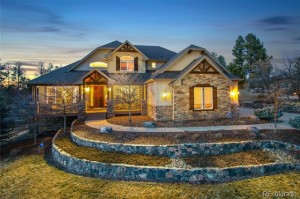 5252 Serene View Way Parker, Co 80134