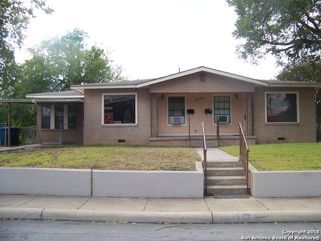 3522 W Houston St San Antonio, Tx 78207