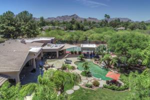 7002 E Caballo Circle Paradise Valley, Az 85253
