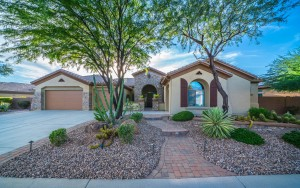 40704 N Club Pointe Drive Anthem, Az 85086