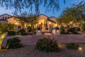 8602 E Sweetwater Avenue Scottsdale, Az 85260