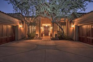 11135 E Mirasol Circle Scottsdale, Az 85255