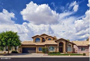 4948 E Kings Avenue Scottsdale, Az 85254