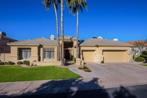 11758 E Terra Drive Scottsdale, Az 85259