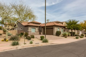 3418 W Restin Road Phoenix, Az 85086
