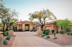 11713 E Bloomfield Drive Scottsdale, Az 85259