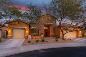 9995 E Ridgerunner Drive Scottsdale, Az 85255