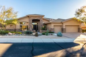 11059 E Acoma Drive Scottsdale, Az 85255