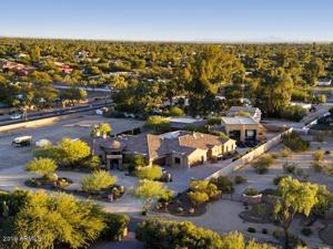 9985 E Charter Oak Road Scottsdale, Az 85260
