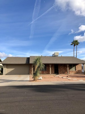 11631 S Mohave Street Phoenix, Az 85044
