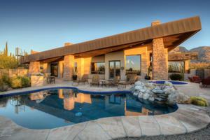 7586 N Mystic Canyon Tucson, Az 85718