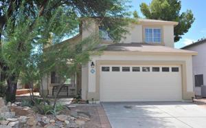 3735 W Sunglade Drive Tucson, Az 85742