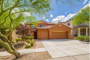 10740 E Salsabila Road Tucson, Az 85747