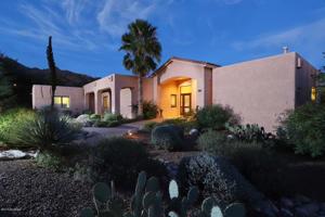 6202 N Via Tres Patos Tucson, Az 85750