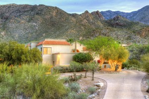 6101 E Finisterra Tucson, Az 85750