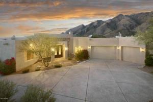 6480 N Placita De Tia Ro Tucson, Az 85750