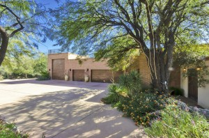 4835 N Rock Canyon Road Tucson, Az 85750