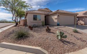 10392 E Rose Hill Street Tucson, Az 85747