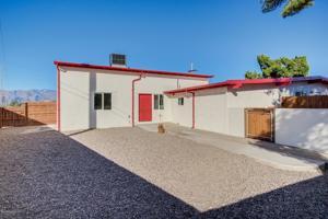 7901 E Scarlett Street Tucson, Az 85710