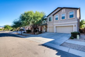 10814 E Deep Sky Drive Tucson, Az 85747