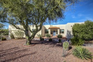 2462 Placita Carrasco Tucson, Az 85748