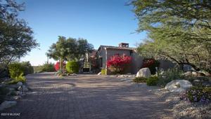 1643 E Sahuaro Blossom Place Tucson, Az 85718