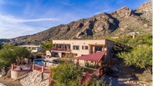 4660 E Coronado Drive Tucson, Az 85718