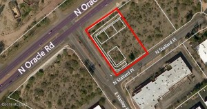 10905 N Stallard Place Unit - Oro Valley, Az 85737