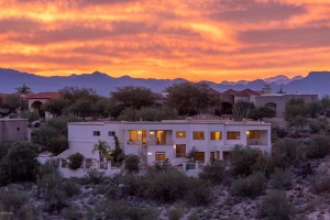 6080 N Pinchot Road Tucson, Az 85750