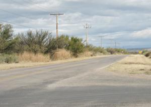 216.72 Ac N Ocotillo Road Benson, Az 85602