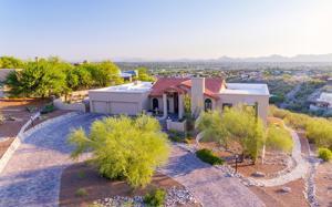 4051 N Circulo Manzanillo Tucson, Az 85750