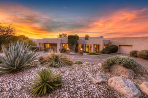 6381 N Canon Del Pajaro Tucson, Az 85750