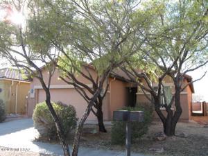 5940 S Starling Drive Tucson, Az 85747