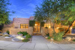 6273 N Desert Moon Loop Tucson, Az 85750