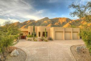 6641 N Paseo Tamayo Tucson, Az 85750
