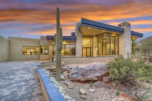 7211 N Secret Canyon Drive Tucson, Az 85718
