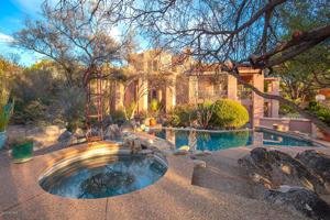 6460 N Miramist Way Tucson, Az 85750