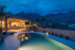 6597 N Calle De La Lluvia Tucson, Az 85750