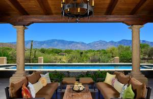 14292 N Giant Saguaro Place Oro Valley, Az 85755