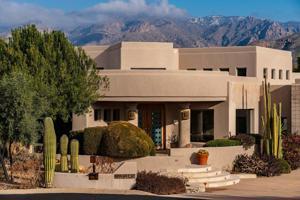 8525 E Shadow Side Place Tucson, Az 85750