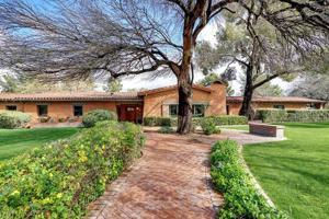 6345 E Miramar Drive Tucson, Az 85715