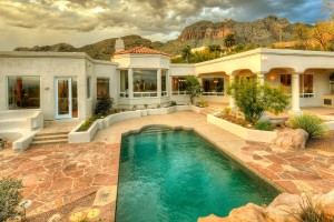 3260 E Sun Cloud Place Tucson, Az 85718