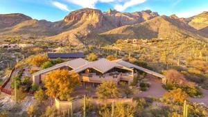 7403 N Secret Canyon Drive Tucson, Az 85718