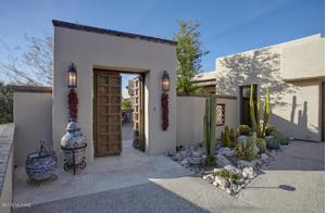 3395 E Placita De La Jolla Del Sol Tucson, Az 85718