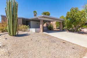 6965 N Village View Drive Tucson, Az 85741