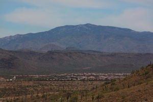 3408 W Rambling W Road Lot '-' Desert Hills, Az 85086