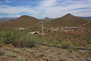 3405 W Rambling W Road Lot '-' Desert Hills, Az 85086