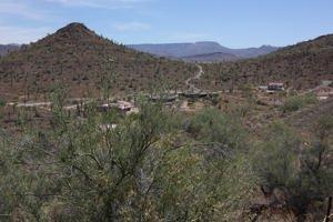 3422 W Rambling W Road Lot '-' Desert Hills, Az 85086
