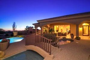 10618 E Rising Sun Drive Scottsdale, Az 85262