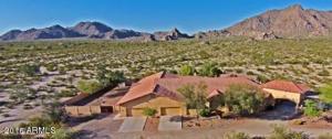 11969 N Fantail Trail Casa Grande, Az 85194